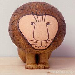 リサ・ラーソン (Lisa Larson) ライオン (Lion) 145mm 【楽ギフ_包装…