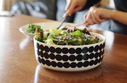 おしゃれに盛り付け「サラダボウル」15選!木製も陶器もかわいい