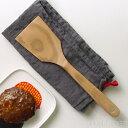 宮島工芸の無塗装の白木のツールは、熱にも溶けずお鍋にもやさしく、安心安全なほっこりツール...