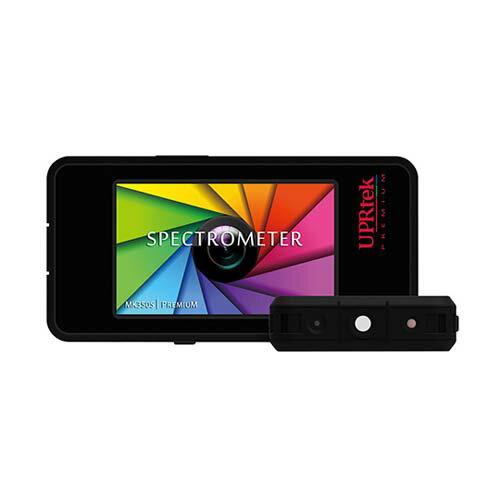格安新品  Premium MK350S分光放射照度計 MK350S Premium, Momo Select:9363050a --- gbo.stoyalta.ru