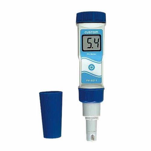 2021新入荷 防水pH計 PH-6011A, ニノミヤマチ 40553648