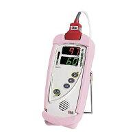 パルスオキシメーター Rad-5v用保護カバー ピンク