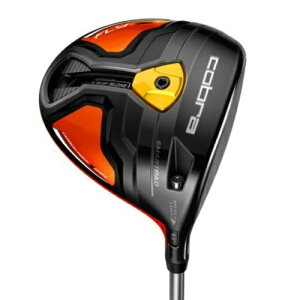 在庫あり!【カスタム!】Cobra Golf Fly-Z + Orange Driver コブラゴルフ フライ Z プラス オレンジ ドライバー Aldila Tour Green 65 Graphite