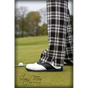 Slanj Trews Tartan Pantsスランジ タータン パンツ (Made in Scotland)