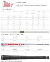 【単品アイアン】SrixonZ765IronスリクソンZ765単品アイアン#3、#4、AWメーカーカスタムシャフト対応モデル