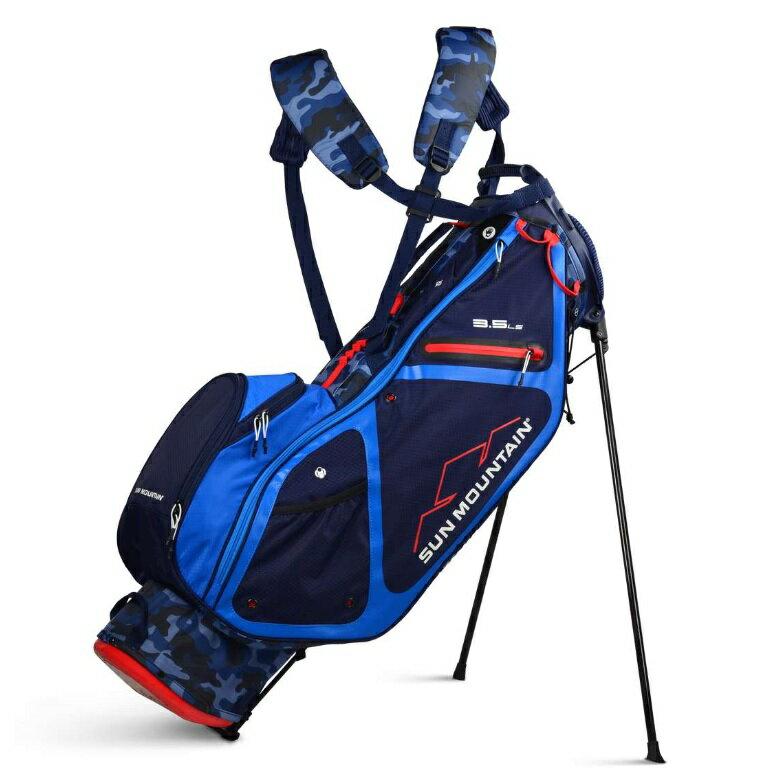 バッグ・ケース, キャディバッグ Sun Mountain 3.5LS Stand Bag