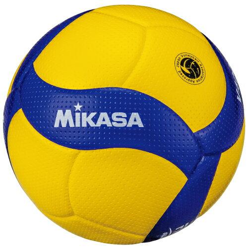 ボール, 一般球 MIKASA 4 V400W