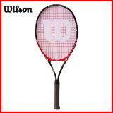 WILSON ウィルソン 硬式 テニスラケット 一般用 FUSION XL 02P03Dec16