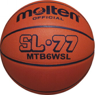 MOLTEN molten籃球MTB6WSL(籃球籃球籃球球體育用品)1005_flash 02P03Dec16