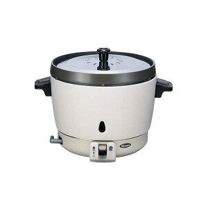 新品税送料込リンナイガス炊飯器RR-15SF-1内側フッ素樹脂加工・立ち消え安全装置付都市ガス(13A)仕様
