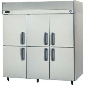 新品送料込税込パナソニックPanasonic業務用縦型冷蔵庫KシリーズSRR-K1881W1785×D800×H1950mmセンターピラーアリ仕様