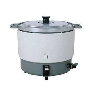 新品税送料込パロマガス炊飯器PR-10DSS(10L)都市ガス(13A)仕様