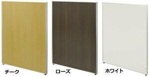 新品税送料込井上金庫メラミンタイプパーティションZ-1809MホワイトH1800×W900(mm)