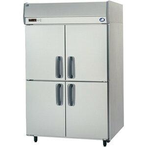 新品送料込税込パナソニックPanasonic業務用縦型冷凍庫KシリーズSRF-K1283SAW1200×D800×H1950mmセンターピラーレス仕様