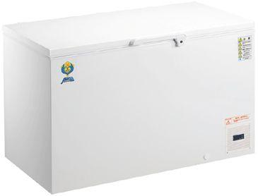 (株)カノウ冷機 超低温(-60℃) チェスト型ストッカー OF-300 300リットル 鍵付き!冷凍庫 フリーザー