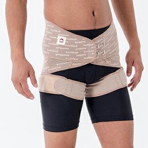 腰痛ベルト骨盤矯正は臨床実験結果がある骨盤矯正ベルトで