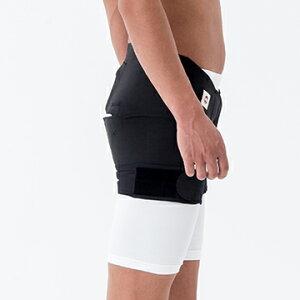 腰痛ベルト骨盤ベルトで深層筋骨盤底筋を鍛える腰痛肩こり膝痛尿もれ