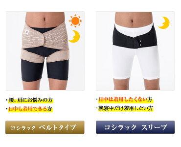 腰痛ベルト骨盤ベルトで深層筋骨盤底筋を鍛える腰痛肩こり膝痛尿もれに