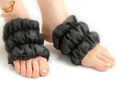 腱鞘炎で辛い時手首に、足が冷える時は足に
