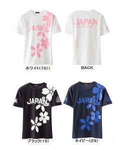 canterbury(カンタベリー) JAPAN Tシャツ(メンズ) RA35567 [ラグビー/ウェアー/ジャパン] ...