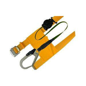 ポリマーギヤの安全帯は全て厚生労働省「安全帯の規格」適合品です【手袋プレゼント】ポリマー...
