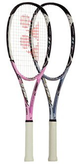 (Yonex) YONEX tennis racquets we 10 power NEXTAGE10POWER (NX10P) 40% off
