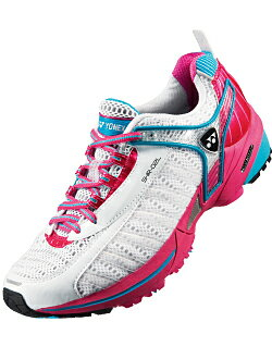 Rakuten market YONEX (Yonex) running shoes power cushion 02 women's SHR02L40% off