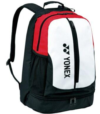 [楽天市場]YONEX(ヨネックス)バックパックテニス2本用BAG1618