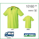 [楽天市場]YONEXヨネックスユニテニス用ゲームシャツ数量限定10160