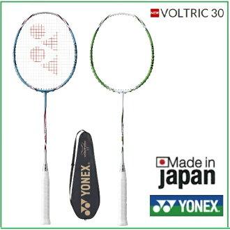 [낙천] YONEX (요 넥 스) 배드민턴 라켓 볼트 릭 30 VOLTRIC30 (VT30) fs3gm