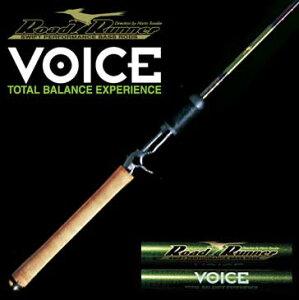 【送料無料!】ノリーズ ロードランナーボイス680MH ライトピッチングレスポンス