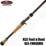 キスラーKLX-FNR68MHKLXFeelNReel<10月発売予定予約商品>