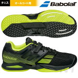 『即日出荷』Babolat(バボラ)「PROPULSE ALL COURT M AERO(プロパルスオールコートM アエロ) BAS16208U」オールコート用テニスシューズ「あす楽対応」【KPI】