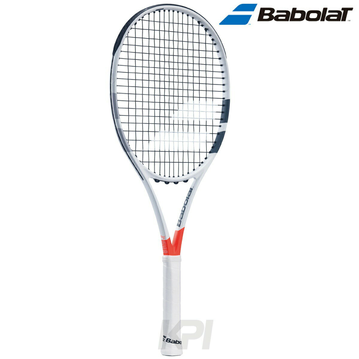 バボラ 【2016年10月発売】 (Babolat Pure Strike100) ピュアストライク100 [☆nc] 2017 (海外正規品) (300g) 101284/101316