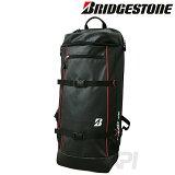 【エントリーでポイント10倍】BRIDGESTONE(ブリヂストン)「プロバッグシリーズ バックパック3(ラケット3本収納可) TRB611」テニスバッグ