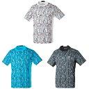 スリクソン SRIXON テニスウェア ユニセックス ゲームシャツ SDP-1004 2020SS [ポスト投函便対応]