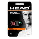 ヘッド HEAD テニス振動止め Zverev Dampener 2 pcs Pack ズベレフ ダンプナー 285120 [ポスト投函便対応]