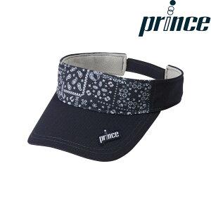 238b8ffb07c46 プリンス Prince テニスキャップ・バイザー サンバイザー PH503F 2018FW