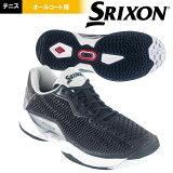 スリクソン SRIXON テニスシューズ メンズ ACTIVECTOR ALL COURT (アクティベクター) オールコート用 SRS1011-BS