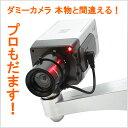 SDL ダミーカメラ GUN1 人感センサー 防犯 ダミー 防犯カメラ 監視カメラ 威嚇 LED点灯 ダミー防犯 防犯ダミー 本物と間違える1ヶ月保証 2