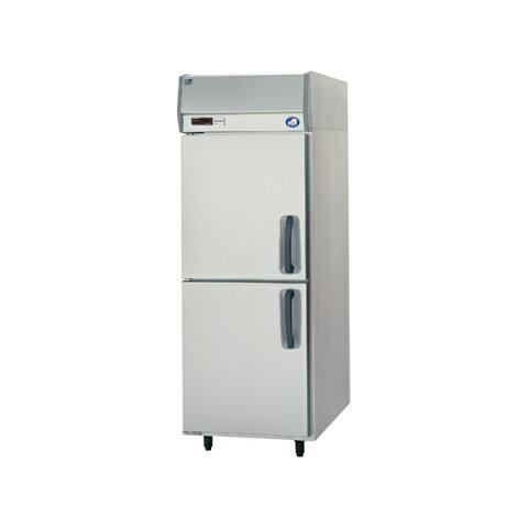 パナソニック 冷凍庫 SRF-K761L Kシリーズ 縦型 Panasonic