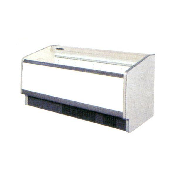 フクシマ 平型 オープンショーケース MFC-65FNFTXS 冷凍機内蔵型 三相200V MF-5シリーズ 冷凍食品 アイス 福島工業
