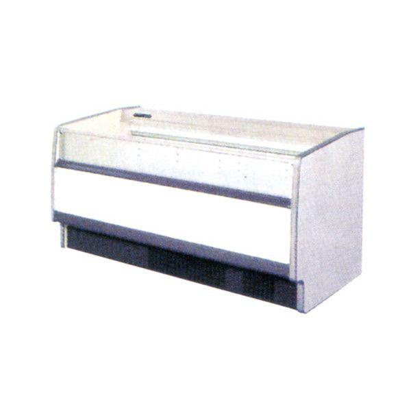フクシマ 平型 オープンショーケース MFC-65SGFTXS 冷凍機内蔵型 三相200V MF-5シリーズ 冷凍食品用 福島工業