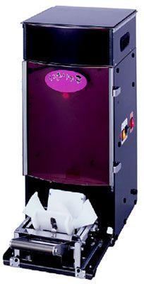 (株)MIK 卓上型 おにぎりロボット 『にぎりっ子』 TO-3AH すしメーカー 全自動 シャリ玉成形機