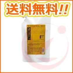 【送料無料】フィヨーレ Fプロテクト SRシャンプーリッチ 3L 1000ml×3(業務・詰替用)