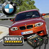 BMW SPRINT BOOSTER スプリントブースター 1シリーズ E82 E87 MT/マニュアル用 パワーモード 3パターン機能 切換スイッチ付 SBDD401 135i 130i Mスポーツ【あす楽対応】