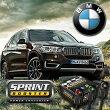 BMWSPRINTBOOSTERスプリントブースターX3X5X6AT用パワーモード3パターン機能切換スイッチ付SBDD402A【あす楽対応_関東】