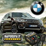 BMW SPRINT BOOSTER スプリントブースター X3 X5 X6 AT用 パワーモード 3パターン機能 切換スイッチ付 SBDD402A【あす楽対応】