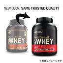 [正規代理店] ゴールドスタンダード 100% ホエイ プロテイン ダブルリッチチョコレート 2.27kg 5LB 日本国内規格仕様「低人工甘味料」 Gold Standard Optimum Nutritionビターな大人のチョコレート味! 2