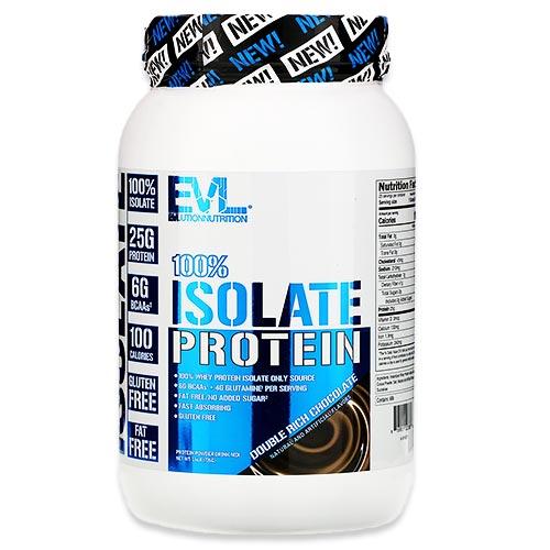 プロテイン, ホエイプロテイン NEW 100 725g1.6lb23 Evlution Nutrition ()